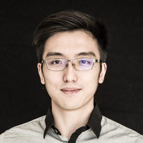 Orson (Xuhai) Xu 徐栩海